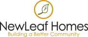 New Leaf Homes Logo